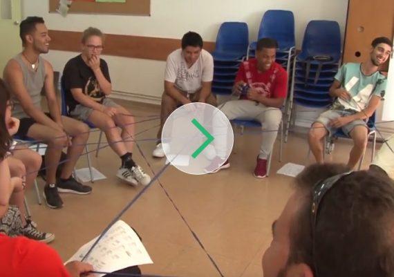 Camp de Treball Ciutat Esperança 2016 (Racisme)